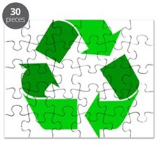 green recycle symbol.png Puzzle