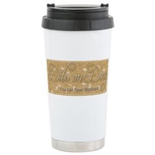Cute Colin firth Travel Mug