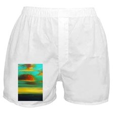 Unique Landscape Boxer Shorts