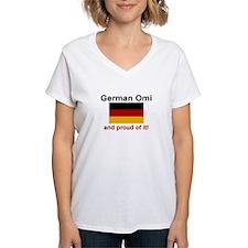 Unique Germany flag Shirt