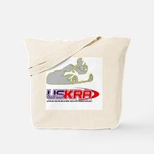 USKRA WHITE 1 Tote Bag