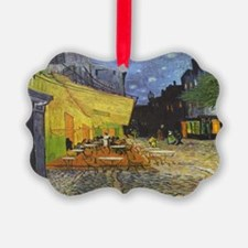 VAN GOGH CAFE Ornament
