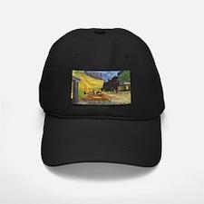 VAN GOGH CAFE Baseball Hat