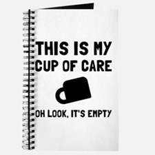 Cup Of Care Journal