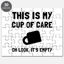 Cup Of Care Puzzle