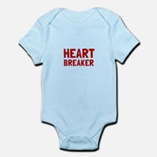 Heart Breaker Body Suit