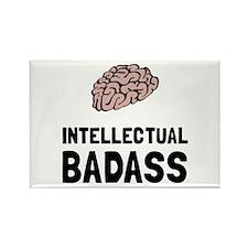 Intellectual Badass Magnets