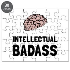 Intellectual Badass Puzzle