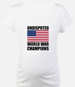 World War Champions Shirt