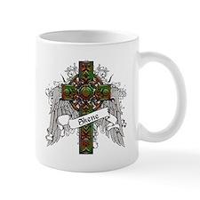 Skene Tartan Cross Mug