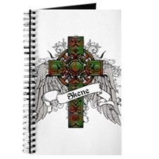 Skene Tartan Cross Journal