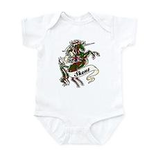 Skene Unicorn Infant Bodysuit
