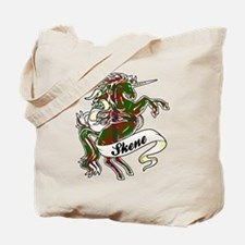 Skene Unicorn Tote Bag