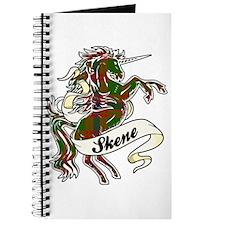 Skene Unicorn Journal