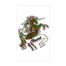 Skene Unicorn Decal