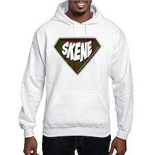 Skene Superhero Hoodie