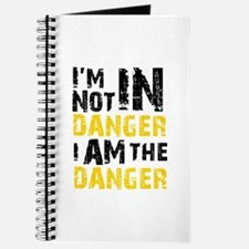 Breaking Bad: I am the Danger Journal