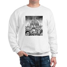 Pope Benedict XVI Sweatshirt