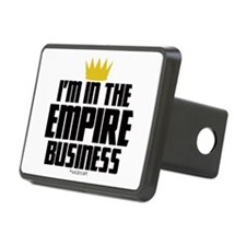 Breaking Bad: Empire Busin Hitch Cover