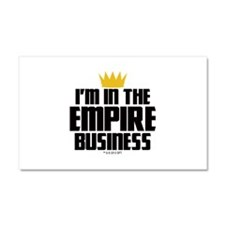 Breaking Bad: Empire Business Car Magnet 20 x 12