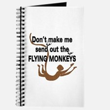 Flying Monkeys Journal