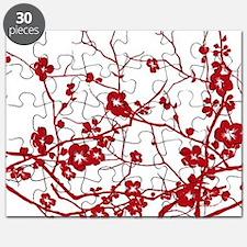 Cute Blossom Puzzle
