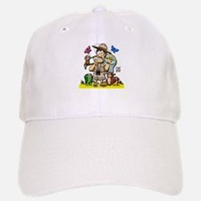 """THAT ANIMAL LOVER GUY"" Baseball Baseball Cap"
