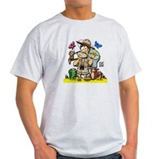 """THAT ANIMAL LOVER GUY"" T-Shirt"