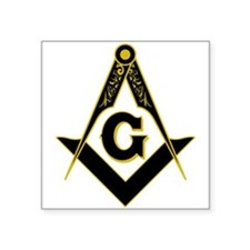 Masonic_2.jpg Sticker