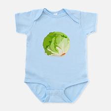 Lettuce Head Body Suit