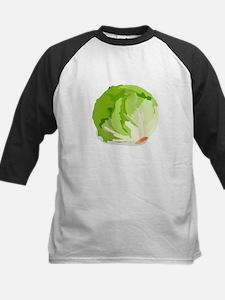 Lettuce Head Baseball Jersey