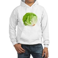 Lettuce Head Hoodie