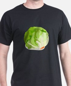 Lettuce Head T-Shirt