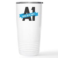 A1Day Travel Mug