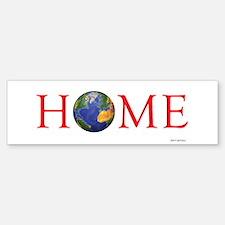 Home (bumper) Bumper Bumper Bumper Sticker