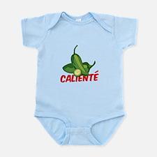 Caliente Jalapeno Body Suit