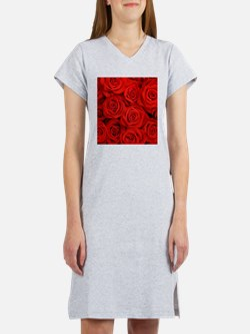 Unique Rose Women's Nightshirt