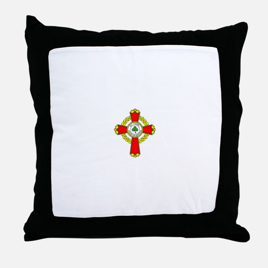 Unique Scottish rite Throw Pillow