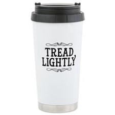 Breaking Bad: Tread Lig Travel Mug