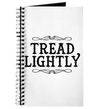 Breaking Bad: Tread Lightly Journal