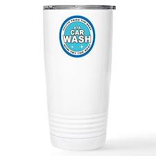 A1 Car Wash Travel Mug