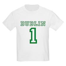 DUBLIN #1 T-Shirt