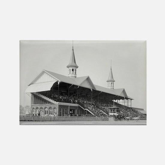 Churchill Downs, 1901 Magnets