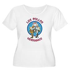 Los Pollos He T-Shirt