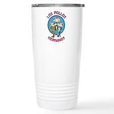 Los Pollos Hermanos Travel Mug