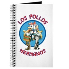 Los Pollos Hermanos Journal
