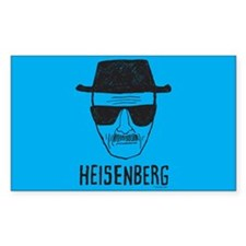 Heisenberg Decal