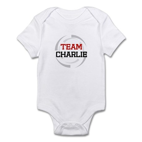 Charlie Infant Bodysuit