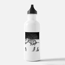 Gerbil Water Bottle