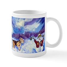 Airedale Small Mug